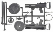Lewis Machine Gun Kit