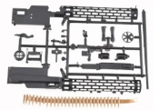 Spandau Machine Gun Kit