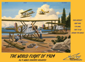 World of Flight of 1924 Kit