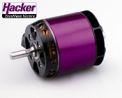 Hacker A50-14S V3 Brushless Motor, 1250W