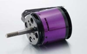 Hacker A60-24S V2 Brushless Motor, 1900W