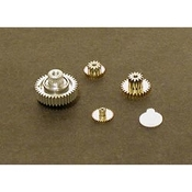 Gear Set, Alloy: DS9411, 9411HV
