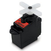 DS188HV High Speed Super Sub-Micro Servo