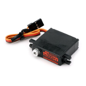 DS390HV Digital Precision Micro Metal Gear Servo