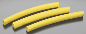 Dubro Heat Shrink Tubing 3 x 1/4""