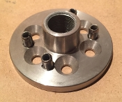 Multi Bolt Adapter Plate M29 x M4 x 6H