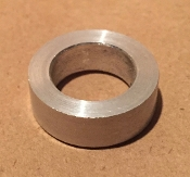 Spacer / Washer 1/4""