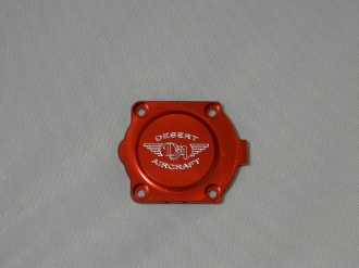 DA-120 Carb Plate (New Style)