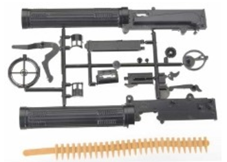 Vickers Machine Gun Kit