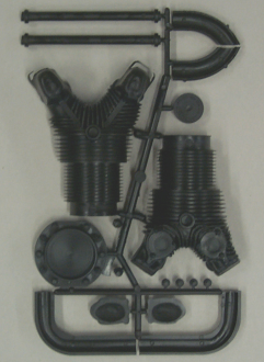 GPW Wasp Cylinder Kit, 1 each