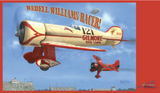 Wedell Williams Racer