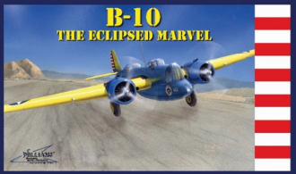 B-10 The Eclipsed Marvel