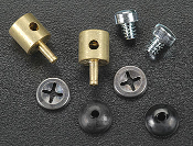 Dubro E/Z Connectors (2)