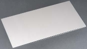 K&S Aluminum Sheet - 12""