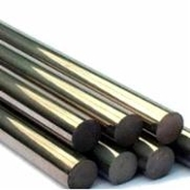K&S Stainless Steel Rod - 12""