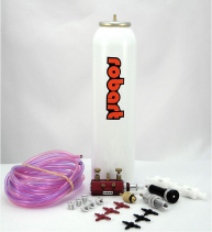 188VRX Small Deluxe Variable Rate Air Control Kit