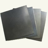 K&S Tin Sheet Metal - 10""