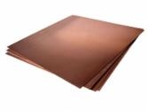 K&S Copper Sheet Metal - 10""